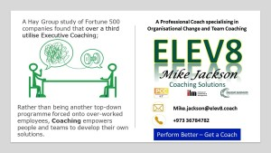 Mike advert