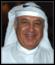 Khalid Rashid Al Zayani OBE