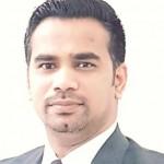 Roshan Aravind