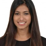 Sharina Viegas