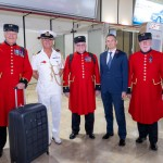 1 BBBF welcome Chelsea Pensioners to Bahrain