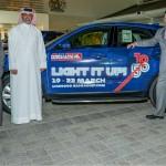 1.Khalid Al Zayani OBE, H.E. Shaikh Salman and H.E. Roddy Drummond
